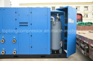 China Brand 30bar Screw Type Compressor pictures & photos