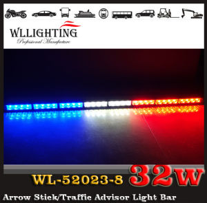 Wholesale LED Police Emergency Vehicle Warning Light pictures & photos
