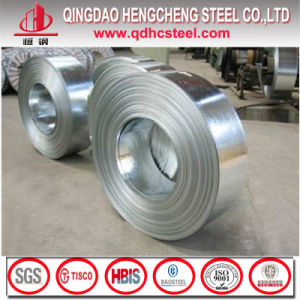 SGCC Hot Dipped Galvanized Steel Strip pictures & photos