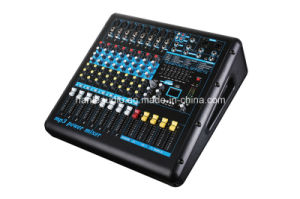 Mixing Console/XL-8 pictures & photos