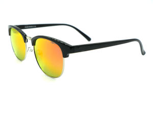 Italian Style Tr90 Frame Private Label Sunglasses with Tac Polarized pictures & photos