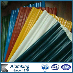 Coustomized Prepainted Aluminium Coil for Construction pictures & photos