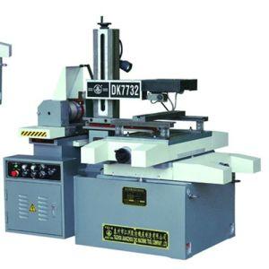 Dk7735 CNC Wire EDM From Taizhou Jiangsu China Machine
