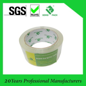 High Stickness Waterproof BOPP Transparent Tape pictures & photos