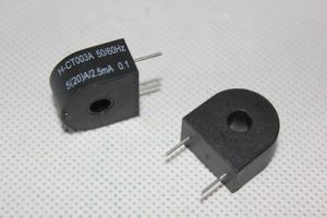 Current Transformer with 5A/2.5mA pictures & photos