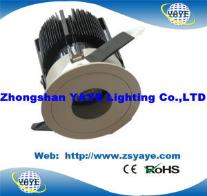 Yaye Hot Sell CREE Chip COB 7W/10W/15W/20W LED Downlight with 3 Years Warranty pictures & photos
