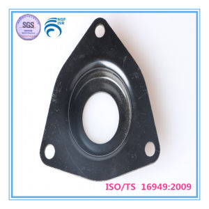 Flange Metal Stamping Part