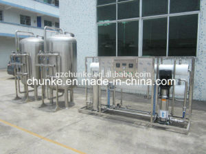 4000t/H Automatic Pure RO Water Treatment System Equipment pictures & photos