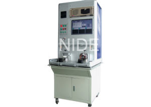 Double Working Station Armature Motor Testing Equipment for Electrical Strength pictures & photos