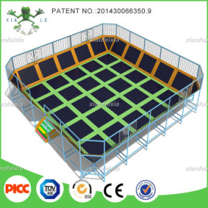 Professional Huge Trampoline Park for Sale (xfx2520) pictures & photos