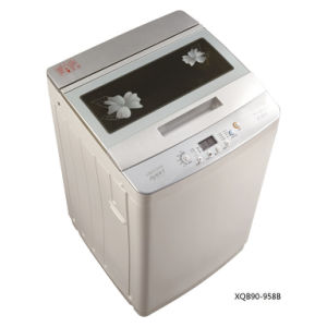 9.0kg Fully Auto Washing Machine for Model XQB90-958B pictures & photos
