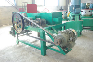 Low Carbon Steel Wire Water Tank Wire Drawing Machine pictures & photos