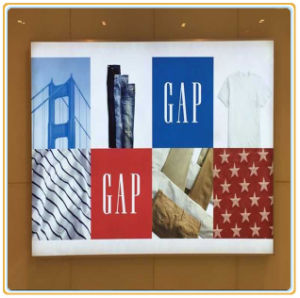New Fabric Display Light Boxes for Advertising pictures & photos