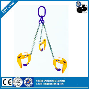 Ce GS Concrete Pipe Lifting Clamp Gear Assembly pictures & photos