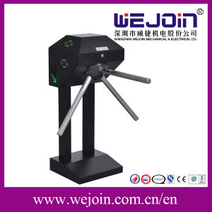 Automatic Outside Used Tripod Turnstlie Price Turnstile PARA Access Control pictures & photos