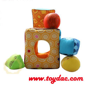 Kids Toy Baby Cube Set pictures & photos