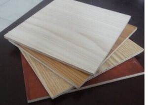 4X8 Melamine Laminated MDF Board (zhuv) pictures & photos