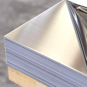 0.6mm 3004 PVDF Coated Aluminum Sheet pictures & photos