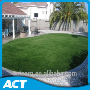 Synthetic Turf for Landscaping, UV Resistance Leisure pictures & photos