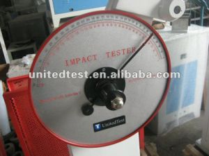 Impact Testing Machine (JB-300/500 (B)) pictures & photos