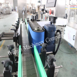All Kinds of Plastic Bottle, Glass Bottle Label Labeling Machine pictures & photos