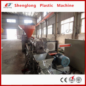Waste PP PE Recycling Extruder Machine Plastic pictures & photos