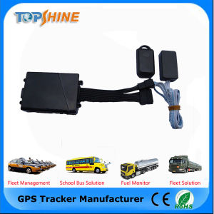 Newest Mini Portable GPS Tracking Device Mt100 with Fuel Sensor pictures & photos