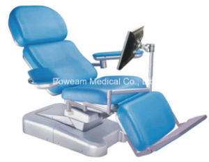 Hospital Chair, Transfusion Chair, Blood Collection Chair (PE-701) pictures & photos