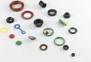 Custom Molded Rubber Parts pictures & photos