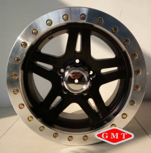 High Quality 17X9 Alloy Beadlock Wheel pictures & photos