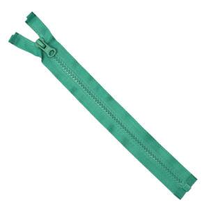 Customized 5# Plastic Zipper Open End Auto Lock pictures & photos
