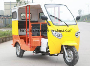Three Wheel Tuktuk Passenger Motorcycle pictures & photos