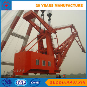 350t Heavy Duty Monospar Gantry Crane for Sale