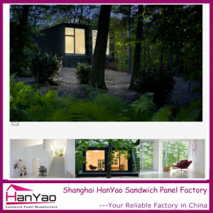 2015 Factory Supply Steel Frame Prefabricated House Containers pictures & photos