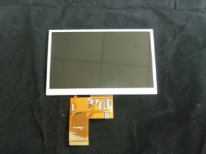 Rg-T050bph-01 5inch LCD Screen 480*272 video Door Phone Display pictures & photos