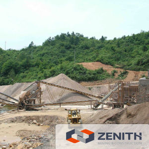 2016 Hot Sale Iran Stone Crushing Plant with 50-650tph pictures & photos