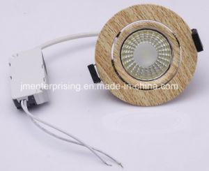COB 9W LED Down Light pictures & photos