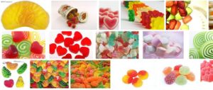 Frozen Meat Ball or Shrimp Automatic Weighing Machine Combined Packing Machine Jy-420b pictures & photos