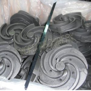 Impeller of Lost Foam Casting pictures & photos
