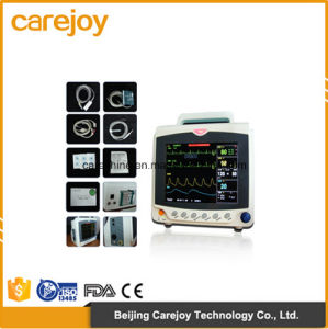 Factory Price 8.4 Inch 6-Parameter Patient Monitor (RPM-9000C2) -Fanny pictures & photos
