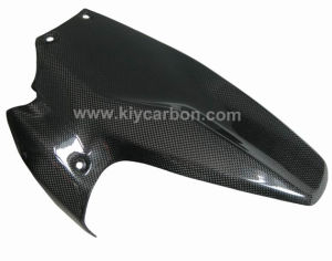 Carbon Fiber Rear Hugger Mudguard for Ducati Panigale 1199 1299 pictures & photos