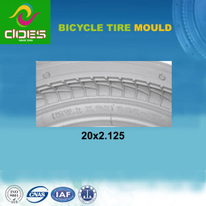 High Quality Bicycle Tyre Mould 20X2 1/8 pictures & photos