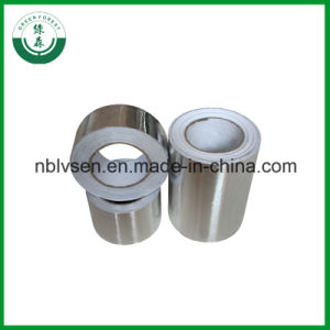 Aluminum Foil Duct Tape with Self Adhesive Silver Free Samples Waterproof Product