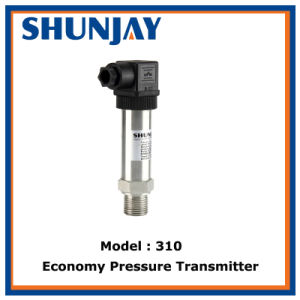 4-20mA Hart Industry Economy Pressure Transmitter pictures & photos