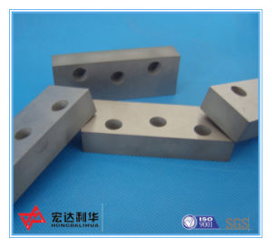 Customized Tungsten Carbide Products From Zhuzhou pictures & photos