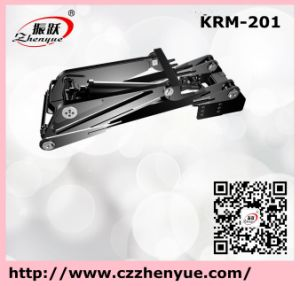 Krm-201 Series Hydraulic Cylinder Used in The Lifting System of All Kinds of Dump Truck