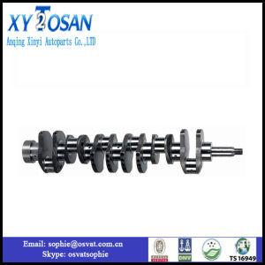 Casting Crankshafts for Hino H06c H07c Crankshaft OEM13411-1583 pictures & photos