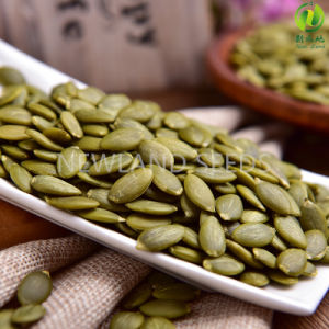 Chinese Pumpkin Seeds Kernels with Top Quality AA pictures & photos