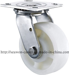 Stainless Steel Series - Heavy Duty Caster pictures & photos