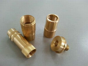 Machining Parts Customized for Nut